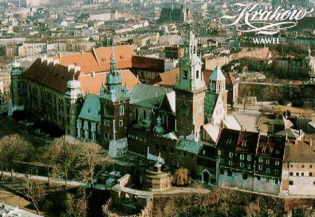 4. Краков (Польша)
